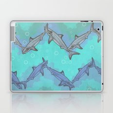 Sharkron Laptop & iPad Skin