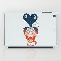 ENDANGERED SPECIES iPad Case