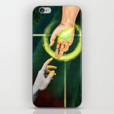 Dragon Age Inquisition -… iPhone & iPod Skin