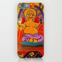 Simpson iPhone 6 Slim Case