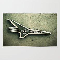 Thunderbird Rug