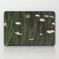 Daisy Days iPad Case