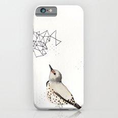 Northern Flicker iPhone 6 Slim Case