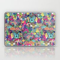 NOT JUST FOR KIDS Laptop & iPad Skin