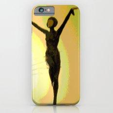 Deco Dance iPhone 6s Slim Case