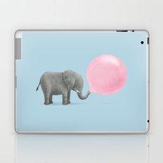 Jumbo Bubble Gum  Laptop & iPad Skin