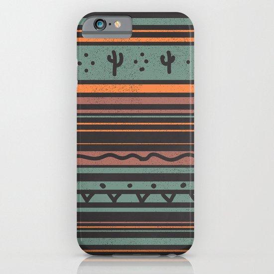 Desert Wind... iPhone & iPod Case
