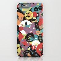 Maximum Joy iPhone 6 Slim Case
