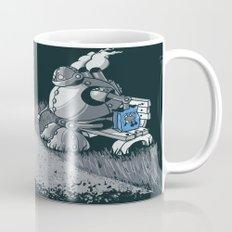 Here Ya Go Little Fella! Mug