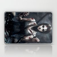 Tomb Raider Laptop & iPad Skin