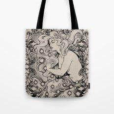 Cosmic Lover Tote Bag