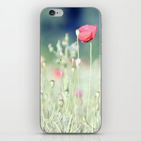 Summerdreaming... iPhone & iPod Skin
