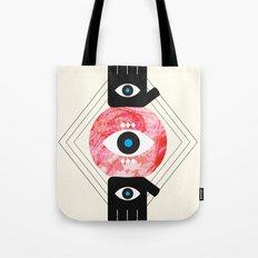 DREVM EYE Tote Bag