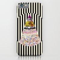 T.A.S.E.G. I iPhone 6 Slim Case