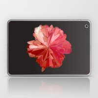 Liquid Petals Laptop & iPad Skin