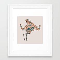 getsumm Framed Art Print