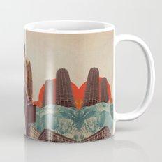 Leaving Their Cities Behind Mug