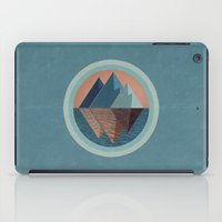 Sinai High iPad Case