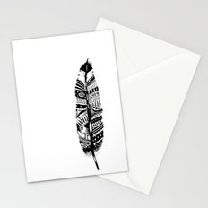 A long time ago I used to be an Indian (2) Stationery Cards