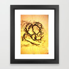 concord Framed Art Print