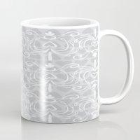 Heart Chandelier Mug