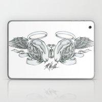 Klevra Peralta Laptop & iPad Skin