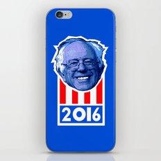 Red, White & Bernie!  | … iPhone & iPod Skin