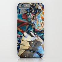 Titania 5 iPhone 6 Slim Case
