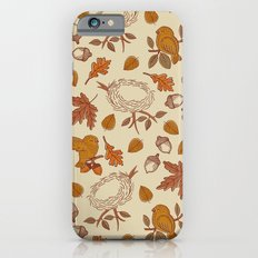 Fly Away Fall Slim Case iPhone 6s