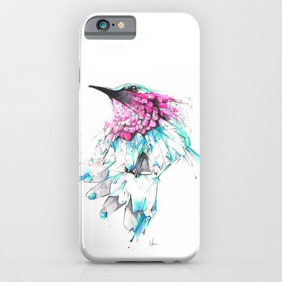 Hummingbird iPhone & iPod Case