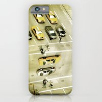 iPhone & iPod Case featuring Escher Intersection by vin zzep