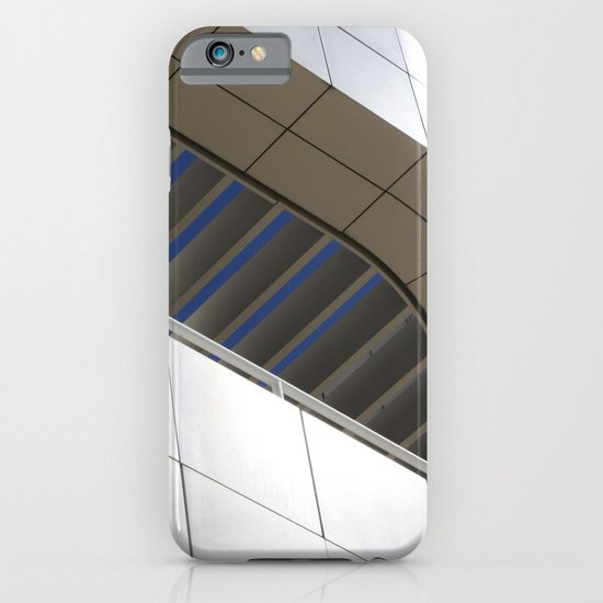 Interesting Curves iPhone & iPod Case