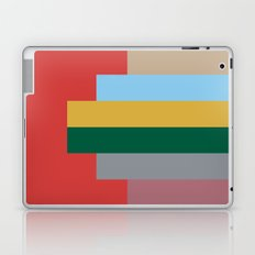 moda v.3 Laptop & iPad Skin