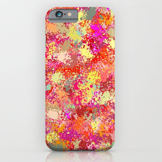 Sprinkle iPhone & iPod Case