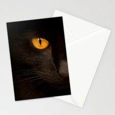 OUT OF THE DARK Stationery Cards