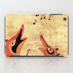 Fox fun iPad Case