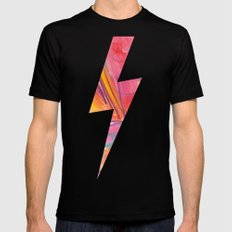 Dance Recital Mens Fitted Tee Black SMALL