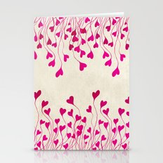 Heart You Stationery Cards