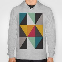 Triangles # 2 Hoody