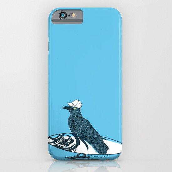 Birdwatch iPhone & iPod Case