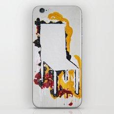 Chair.4 iPhone & iPod Skin