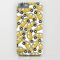 Slug Bug Pile Up iPhone 6 Slim Case