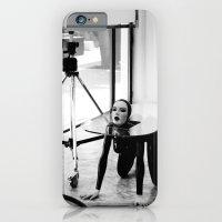 Slaving  iPhone 6 Slim Case