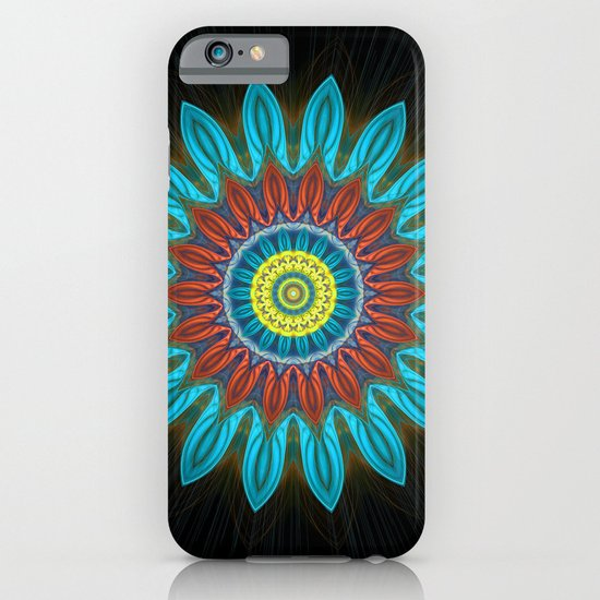 Flower of life. iPhone & iPod Case