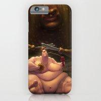 I'm Love In It iPhone 6 Slim Case
