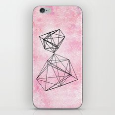 Where Love Begins iPhone & iPod Skin