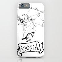 Get Poopid iPhone 6 Slim Case
