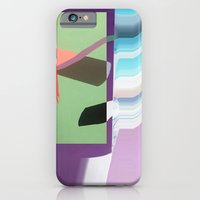 Split and Twist iPhone 6 Slim Case