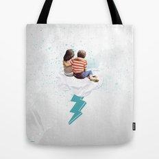 N.LOVE Tote Bag