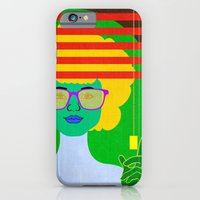iPhone & iPod Case featuring Blinds  by The Pairabirds
